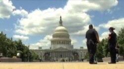 مسدودی ادارات حکومت فدرال امریکا