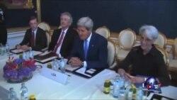 伊核谈判终达协议 重要推手作用关键