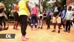 Tamasha kubwa la muziki lafanyika nchini Ghana