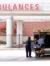 ARHIVA - Dečija bolnica u Memfisu u Tenesiju.