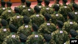 В Японии создается служба внешней разведки