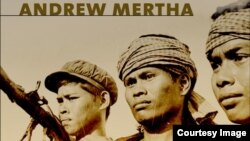 """""""Brothers in Arms,"""" by author Andrew Mertha."""