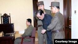 Hãng Thông tấn Trung ương Triều Tiên cho biết ông Jang bị xử tử hôm thứ Năm sau khi bị đưa ra xét xử tại một tòa án quân sự đặc biệt.