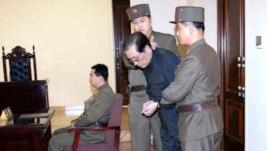 Ekzekutohet xhaxhai i udhëheqësit koreano-verior Kim