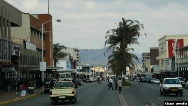 Mutare, Manicaland Province