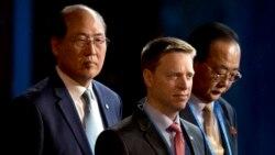 """白宫高官史上首次中文演说:博明《 一个美国视角下的中国""""五四""""精神》全文"""