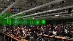 Topan Haiyan Jadi Fokus Konferensi Perubahan Iklim