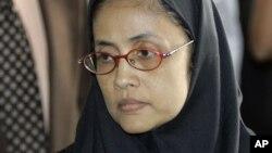 Bà Angkhana Neelapaijit nói cần có một cơ quan trung lập để lãnh đạo các cuộc hòa đàm, hơn là quân đội.