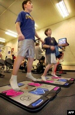 Bilgisayar Oyunları Sportif ve Sağlıklı Olmak İçin Ne Kadar İşe Yarar?