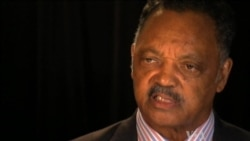 Jesse Jackson: Wickedness in High Places Must be Challenged