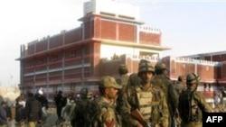 Vụ tấn công nhắm vào các cảnh sát ở quận Bannu, gần nơi giáp ranh với tỉnh Punjab