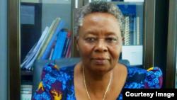 Dkt Helen Kijo-Bisimba
