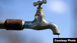bd water