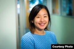 Nhà nghiên cứu Roslyn Lê đã phỏng vấn hầu hết các phụ nữ thụ án tại hai nhà tù dành cho nữ giới ở Victoria.