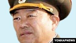 현영철 북한군 총참모장. (자료사진)