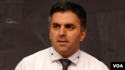 Arif Nəcəfi