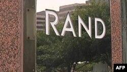 Rand Corp., một trong những công ty nghiên cứu nổi tiếng nhất
