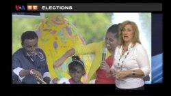VOA60 Eleições 13 Abr 2012 - Português