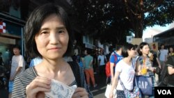 香港街頭藝術 鼓勵民眾參與紀念六四