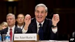 Колишній директор ФБР Роберт Мюллер, нині спеціальний прокурор