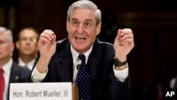 Robert Mueller, antigo director do FBI