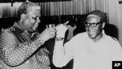 UNkomo loMugabe ngomnyaka ka1978 ...
