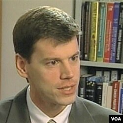 Michael Paranzino
