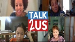 TALK2US: Friends and Dream Jobs