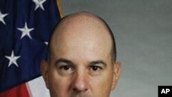 美国专利商标局局长戴维·卡普斯