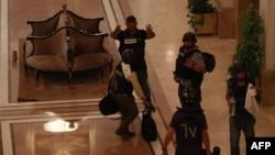 В Ливии похищены итальянские журналисты