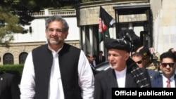 巴基斯坦與阿富汗兩方人員正在接觸。