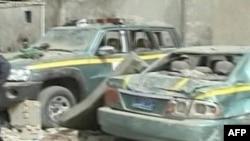 Jedan od napada u Iraku