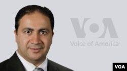 Acting South and Central Asia Division Director Asgar Asgarov