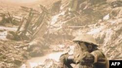 Đi thăm Đài tưởng niệm chiến tranh Úc