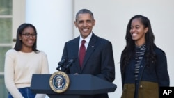 El presidente Barack Obama también resaltó el trabajo voluntario, el apoyo a los veteranos y la ayuda a los más necesitados.