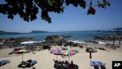 Cục trưởng Cục Du lịch Thái Lan tin tưởng du khách sẽ trở lại các khu nghỉ mát trên đảo.