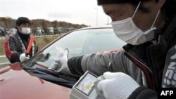 Japonya'da Radyasyon Sızıntısı Önlenemiyor