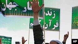 ကိုအာရ္မီးရွိဳ႕မႈ အာဖဂန္သူပုန္လက္စားေခ်