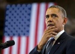 Obamaning asosiy diqqati iqtisodda
