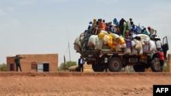 Réintegration d'anciens combattants Boko Haram