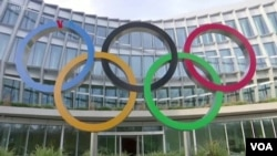 Tertunda atau Batalkah Olimpiade 2020 akibat COVID-19?