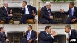 İsrail ve Filistin Arasında Doğrudan Görüşmeler Başladı