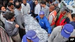 کراچی میں پھر بدامنی، نامعلوم افراد کی فائرنگ سے 5 افراد ہلاک