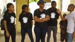 Movimento Humanista apoia alfabetização em Luanda