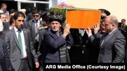 جنرال توریالی عبدیانی، دیروز در حملۀ گروهی طالبان بر فرماندهی امنیۀ پکتیا کشته شد