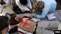 Larusi Pa Dispoze Apiye yon Nouvo Rezolisyon L'ONU Pran Konsènan Libi