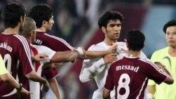 چهارمین بازی تدارکاتی بدون باخت قطر