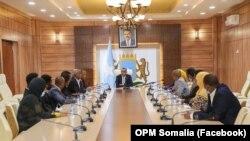Rooble iyo guddiyada doorashada Somaliland