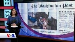 16 Ocak Amerikan Basınından Özetler