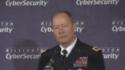 美军称网络司令部各编队全面运作